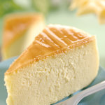 Real New York Cheesecake
