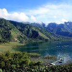 Photo of Eco Hotel Uxlabil Atitlan