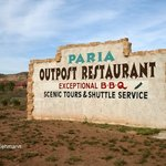 Foto di Paria Outpost and Outfitters
