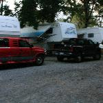 Foto de Lazy Daze Campground