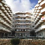 Apartments Mar y Playa resmi