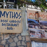Mythos Restautant