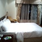 Foto Holiday Inn Accra Airport