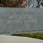 Photo of Air Force Memorial