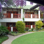 Rivonia Bed & Breakfast Foto