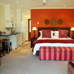 Photo de Rivonia Bed & Breakfast