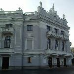  The Opera and Ballet House