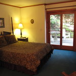 Φωτογραφία: Oak Hill Farm Bed & Breakfast Inn