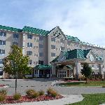 Country Inn & Suites Grand Rapids East resmi