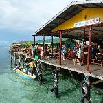 Uncle Chang's Sipadan Mabul Dive Lodgeの写真