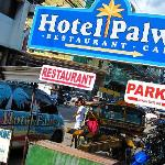Hotel Palwa in the Heart of Dumaguete City