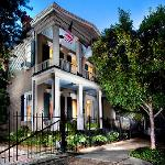 Marigny Manor House Bed and Breakfast Foto