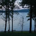 Lake Barkley Lodge resmi