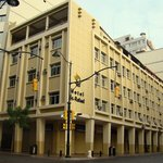 Hotel Plaza St Rafael