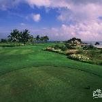 Jack Nicklaus Sea View Course #12 Tee