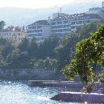 Φωτογραφία: Remisens Family Hotel Excelsior