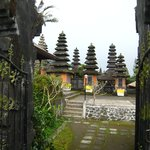 Buddhist Temple Tour - Bali Traveland