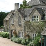 Best Western Stratton House Hotel