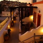 Theoxenia Boutique Hotel