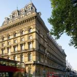 Photo of The Grosvenor, London