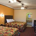 Foto de Americas Best Value Inn & Suites - San Benito / Harlingen
