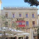 Luciano Valletta Boutique Accommodation