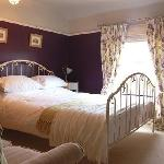 Foto de Vine Cottage B&B