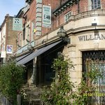 Foto The William IV