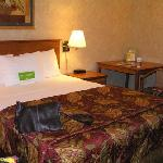 La Quinta Inn & Suites Woodburn照片