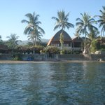 Cleopatra Beach Bungalows
