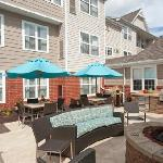 Residence Inn Grand Rapids West resmi