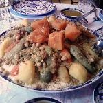  couscous