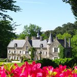 Photo of Chateau-Hotel Manoir de Kertalg Moelan sur Mer