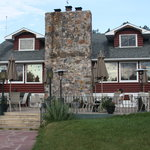 Foto de Black Forest Inn Bed and Breakfast Lodge