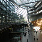 Tokyo International Forum
