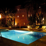Chambres d'hotes kasbah Azul Agdz