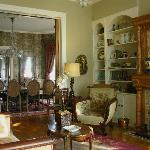 Φωτογραφία: The Hammack-Moore House Bed & Breakfast
