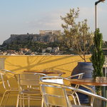 Photo of Evripides Hotel Athens