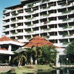 Photo of Nongkhai Grand Hotel