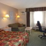 Travelodge Calgary University Foto