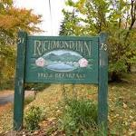 Foto de Richmond Inn Bed and Breakfast
