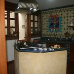 Alma de mi Tierra Cooking School