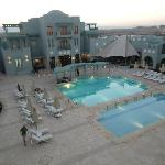 Photo de Fanadir Hotel