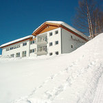 Schneekristall Chalet