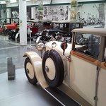 Skoda Auto Museum