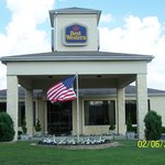 Best Western Inn and Suites Monroe