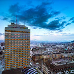 Swissotel Zurich