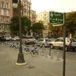 Valen-bi-si - Bicicle for rent in 297 squares