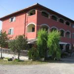  Hotel Terra de Orcia