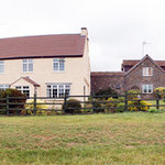 Brinsea Green Farm Bed & Breakfast